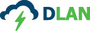 DisasterLAN logo